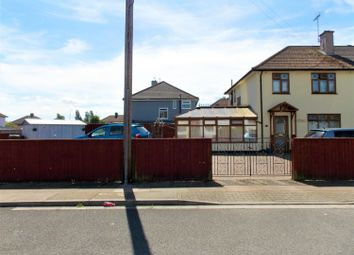Thumbnail 3 bed end terrace house for sale in Newbury Grove, Grimsby