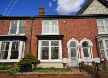 Thumbnail 4 bed property for sale in St. Augustine Avenue, Grimsby