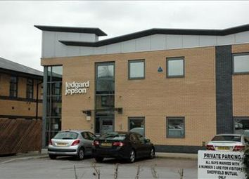 Thumbnail Office for sale in Wentworth Business Park, Unit 1 Maple Court, Tankersley, Barnsley