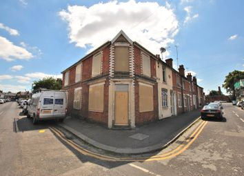 Thumbnail 3 bed end terrace house for sale in Little Johns Road, Reading