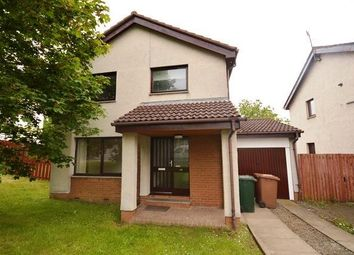 Thumbnail 3 bed detached house to rent in Candlemakers Park, Edinburgh