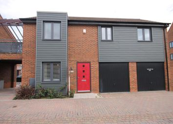 Thumbnail 2 bed link-detached house to rent in Bray Lane, Telford