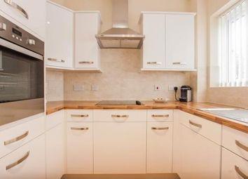 Thumbnail 1 bedroom flat for sale in Grace Lodge, Rock Street, Thornbury