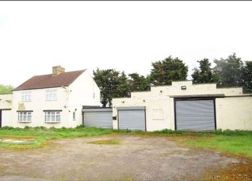 Thumbnail 3 bed detached house for sale in Sixteen Foot Bank, Christchurch