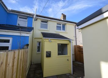 Thumbnail 3 bed terraced house to rent in Wheal Kitty, St. Agnes