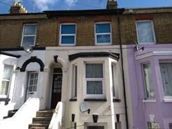 Thumbnail 1 bedroom flat to rent in Avenue Road, Dover
