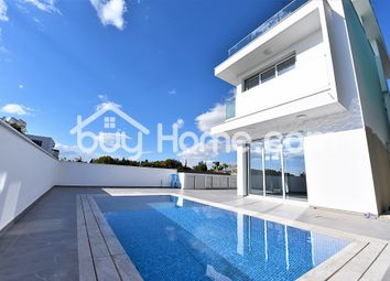 Thumbnail 3 bed link-detached house for sale in Dhekelia Road, Larnaca, Cyprus