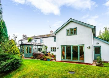 Thumbnail 4 bed detached house for sale in Luston, Leominster, Herefordshire