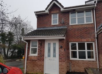 Thumbnail 3 bed semi-detached house to rent in Lon Enfys, Llansamlet