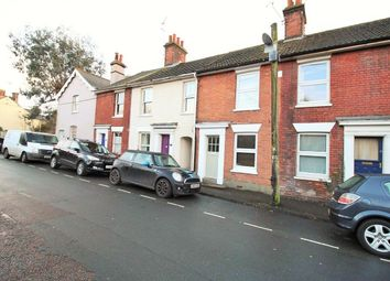 2 bed terraced house to rent in Station Road, Wivenhoe, Colchester, Essex CO7