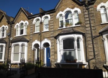 Thumbnail 1 bed flat to rent in Clapton Passage, London
