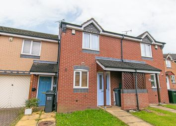 2 bed town house for sale in Huckerbys Field, Carlton, Nottingham NG4