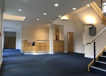 Thumbnail Office to let in Suite 4 Beacon House, Kempson Way, Bury St. Edmunds