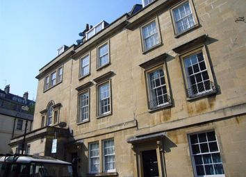 Thumbnail 2 bed flat to rent in Chatham Row, Bath