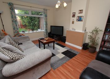 Thumbnail 3 bed semi-detached house for sale in Nine Acre Gardens, Bulwell