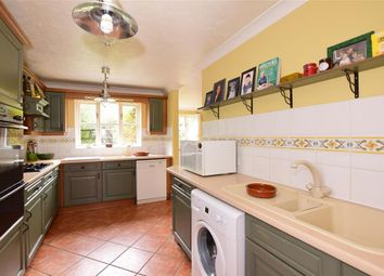 Thumbnail 5 bed detached house for sale in Goldings Close, Kings Hill, West Malling, Kent