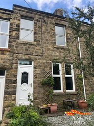 Thumbnail 2 bed terraced house for sale in Ashcroft Terrace, Haltwhistle