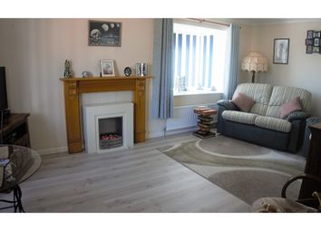 Thumbnail 2 bed detached bungalow for sale in Mill Lane, Whaplode