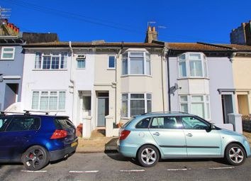 Thumbnail 3 bedroom terraced house to rent in Shirley Street, Hove
