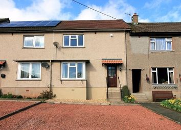 Thumbnail 3 bed terraced house for sale in Queens Row, Duns