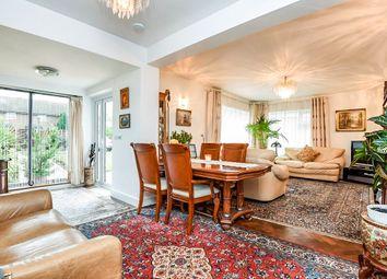Thumbnail 4 bed detached house for sale in Cleaverholme Close, Woodside, Croydon