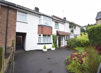 Thumbnail 3 bedroom terraced house for sale in Burley Grove, Downend, Bristol