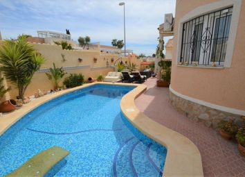 Thumbnail 3 bed detached house for sale in Atalaya Park, Rojales, Alicante, Valencia, Spain