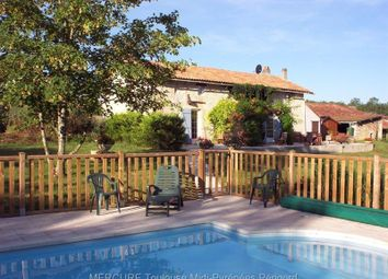 Thumbnail 7 bed country house for sale in Brantome, Aquitaine, 24310, France