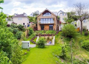 Thumbnail 4 bedroom detached house for sale in Moorland View, Hollowcombe Road, Wembury