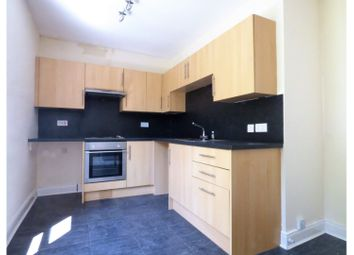 Thumbnail 1 bedroom flat for sale in Logie Street, Dundee