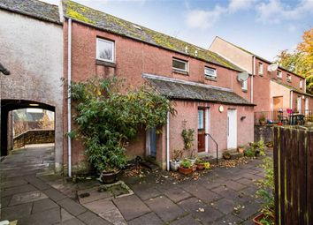 Thumbnail 2 bedroom terraced house for sale in 16, Macdonalds Lands, Culross, Fife