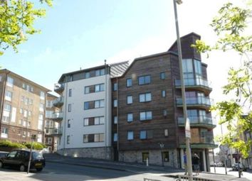 Thumbnail 1 bed flat to rent in 50 @ Drakes, 46 Ebrington Street, Plymouth