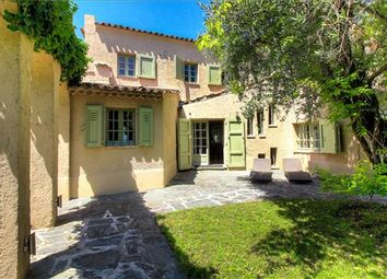 Thumbnail 7 bed detached house for sale in Mougins, France