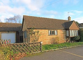 Thumbnail 2 bed bungalow for sale in Main Street, Hartford, Huntingdon