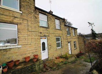 Thumbnail 2 bed cottage for sale in North Road, Kirkburton, Huddersfield
