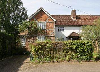 Thumbnail 4 bed property for sale in Coppice Hill, Bishops Waltham, Southampton