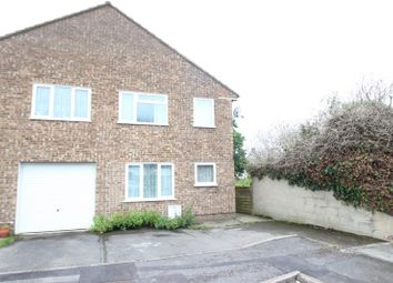 Thumbnail 4 bedroom semi-detached house to rent in Norton Close, Headington, Oxford
