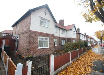 Thumbnail 3 bed semi-detached house for sale in Laurel Grove, Waterloo, Liverpool