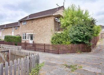 Thumbnail 3 bed end terrace house for sale in Fry Square, Andover