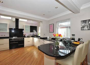 Thumbnail 5 bed detached house for sale in Laleham Road, Staines Upon Thames, Surrey