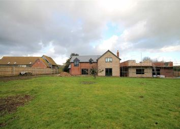 Thumbnail 4 bed detached house for sale in Ross Road, Huntley, Gloucester