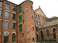 Thumbnail 1 bed flat to rent in Springfield Mill, Sandiacre