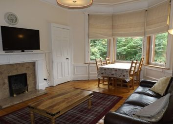 Thumbnail 2 bed flat to rent in Hyndland Avenue, Glasgow