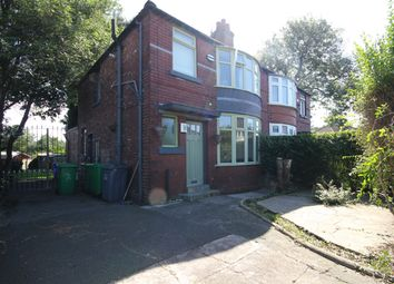 1 bed property to rent in Yew Tree Road, Fallowfield, Manchester M14
