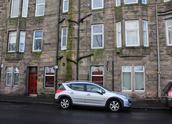 Thumbnail 1 bedroom flat to rent in Station Road, Dumbarton