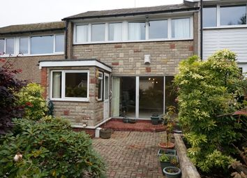 Thumbnail 3 bed terraced house for sale in Ferguson Road, Cumbernauld