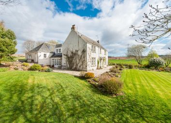 Thumbnail 5 bed farmhouse for sale in Williamston Farmhouse, Guildtown, Perthshire