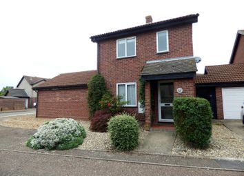 Thumbnail 3 bed property to rent in Egremont Road, Roydon, Diss