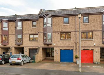 Thumbnail 5 bed town house for sale in 42 Beechmount Park, Murrayfield