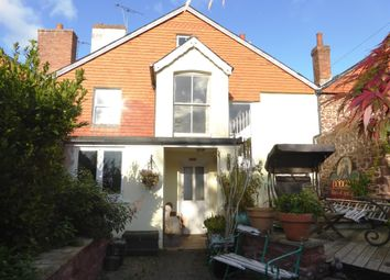 Thumbnail 5 bed terraced house for sale in Bircham Road, Minehead